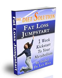 The seriously weight loss structure