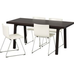 shop for a dining room set at ikea find dining room sets in lots of styles and finishes to match your dining room at great prices