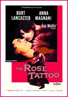 The Rose Tattoo (Daniel Mann, 1955)