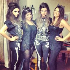 Eleanor and her friends