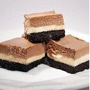Nutella Cheesecake Squares | Simple Dish | Quick, Easy, & Healthy Recipes for Dinner