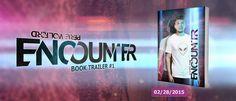 Encounter Book Trailer #1 #booktrailer #trailer #gay #lgbt #kindle