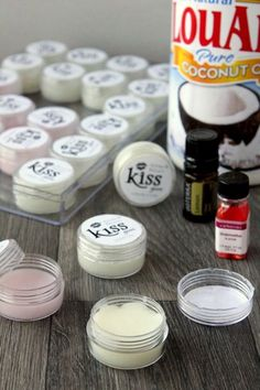 DIY Lip Gloss crafty-fun-stuff-that-i-will-try-when-i-have-time