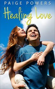 Romance: Healing Love - A Mystery Romance: by Paige Powers ebook deal