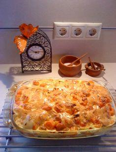 Idegen konyhában 3 nő!:-) Meglátogattuk a barátnőm lányát, aki nemrég új házba költözött a kis családjával. Pici baba, új konyha, új háztart... Lasagna, Health Tips, Nap, Yummy Food, Fresh, Ethnic Recipes, Drink, Blog, Beauty