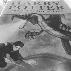 #100happydays #day61 Take me away. #escapism #HarryPotter