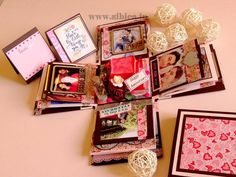 Explosion box and Pop-up cards for your loved ones!! Check more than 20 designs at http://ift.tt/2eRFVaF  Starting range for POP-up box cards: Rs. 350/- only.  Starting range for Explosion Box cards: Rs. 740/- only.  FREE shipping anywhere in India.  For custom orders reach us on 9967781015 - http://ift.tt/1LmQuSg #handmade #happinessishandmade #personalized #handmadegift #gifts #personalizedgifts #personalised #personalisedgifts #giftforgirlfriend #birthdaygift #anniversary…