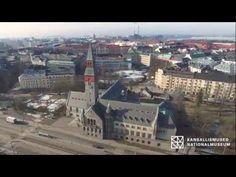 Suomen kansallismuseo Paris Skyline, Travel, Museum, Historia, Viajes, Destinations, Traveling, Trips