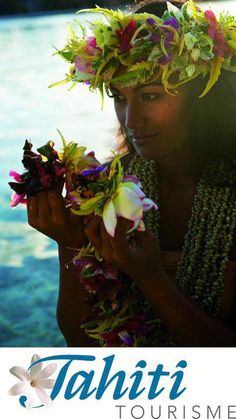 Tahitians are so beautiful!