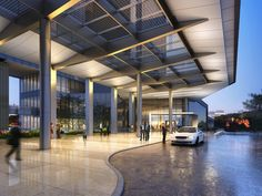 Marriott Hangzhou