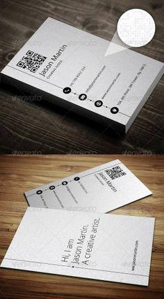 Crea tus Tarjetas de Visita con estas Plantillas HD  http://buff.ly/1muxaRX