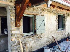 1 éve kezdtük- itt tartunk most Provence, Design, Home Decor, Decoration Home, Room Decor, Home Interior Design, Aix En Provence, Home Decoration