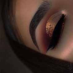 Gorgeous Makeup: Tips and Tricks With Eye Makeup and Eyeshadow – Makeup Design Ideas Makeup Goals, Makeup Inspo, Makeup Inspiration, Makeup Tips, Beauty Makeup, Makeup Ideas, Makeup Trends, Makeup Products, Makeup Stuff