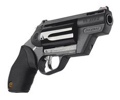Taurus Judge Poly Public Defender .410/.45- this is what I defend the Williams' house with