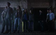 """""""Teen Wolf"""": Comic-Con Trailer für finale Folgen"""