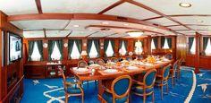 Luxury SEAGULL II - Motor Yacht Check more at https://eastmedyachting.co.uk/yachts/seagull-ii-motor-yacht-charter/