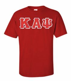 Kappa Alpha Psi Fraternity Gear