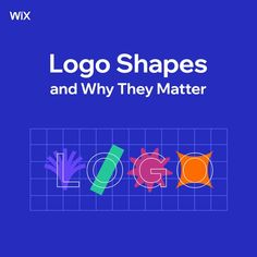 We will explore the various logo shapes, including examples, tips and ways to use them in your logo design ideas.