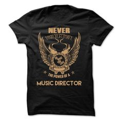 (Superior T-Shirts) HOT-Music Director - Gross sales...