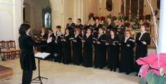 Concerto di fine Anno - Coro Polifonico Jubilate Deo e Orchestra Musici Foveani. Location: Santuario Bvm Madre Di Dio Incoronata - Borgo Incoronata