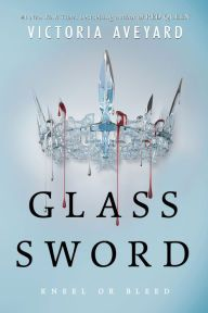 Are You Ready for Victoria Aveyard's Next Red Queen Novel, King's Cage? — The B&N Teen Blog