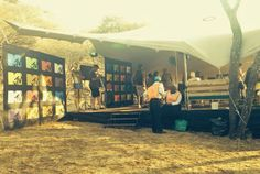 Oppikoppi 2014 <3 Painting, Art, Art Background, Painting Art, Kunst, Paintings, Performing Arts, Painted Canvas, Drawings