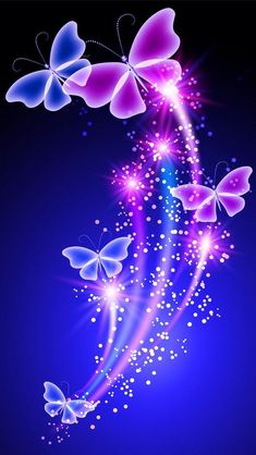Hd Phone Wallpapers, Wallpapers For Mobile Phones, Free Phone Wallpaper, Wallpaper Free Download, Wallpaper Downloads, Galaxy Wallpaper, 3d Wallpaper Samsung, Blue Butterfly Wallpaper, Butterfly Background