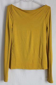 cocon.commerz PRIVATSACHEN HAUPTSACHE aus Bambus  in gelb Größe 2