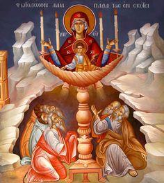 Madonna and Child Byzantine Icons, Byzantine Art, Religious Icons, Religious Art, Greek Icons, Religion, Holy Mary, Orthodox Christianity, Madonna And Child