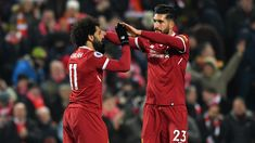 Liverpool 2 v Newcastle 0 – Story of the match #News #Anfield #composite #Football #Liverpool