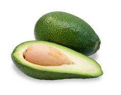 Avocados contain glutathione, an essential nutrient for liver detox.