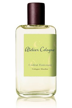 The Best Unisex Fragrances - Perfumes and Colognes to Borrow from the Boys - Elle