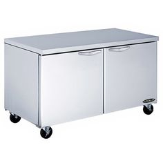 60  Undercounter Freezer