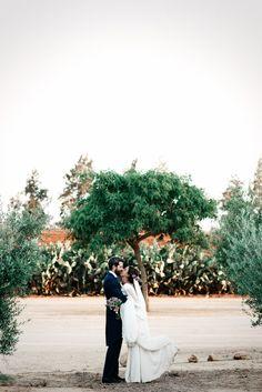 La boda de Laura y Yago. By Sara&Co