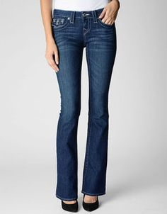 Best Jeans for Apple Shape Figures: The Right Rise
