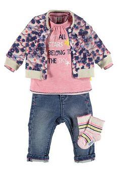 Babyface newborn girls 50/56-68_4 | Babyface ®