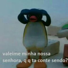 Read Memes Pingu from the story Memes para Qualquer Momento na Internet by parkjglory (lala) with reads. Memes Funny Faces, Cartoon Memes, New Memes, Dankest Memes, Pingu Pingu, Pingu Memes, Super Memes, Memes In Real Life, Relationship Memes