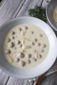 Danish Food, Cheeseburger Chowder, Recipes, Soups, Blog, Chowders, Rezepte, Food Recipes, Soup