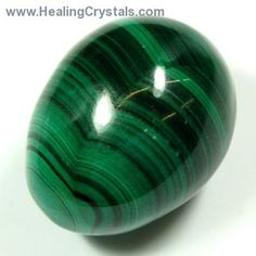 Malachite Eggs: Releases suppressed emotions & facilitates insight. Love, Money, Protection Chakra: Fourth Chakra - Heart Malachite Gemstone meaning Malachite is believed to be a strong protector of children. It is said to protect the wearer from accidents and protects travelers. Malachite has been used to aid success in business and protect against undesirable business associations. Balances relationships.