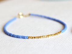Gold Filled Bracelet  14kt Gold Filled by lizaslittlethings, $17.00