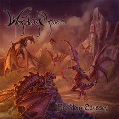 Wonderonce Freedom Odyssey