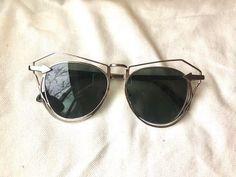 fa0fec51dcc KAREN WALKER MARGUERITE SUNGLASSES  fashion  clothing  shoes  accessories   womensaccessories  sunglassessunglassesaccessories (ebay link)