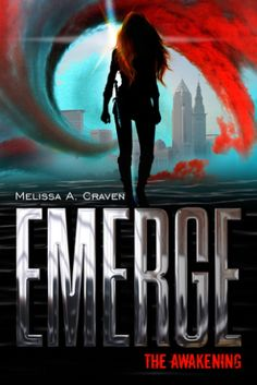 Today's Free Kindle eBook: Emerge: The Awakening: (Book of The Mortal Instruments will enjoy Emerge: The Awakening, the first book of the Urban Fantasy, Book Week, Book 1, Ya Books, Books To Read, Reading Books, Suffering In Silence, Paranormal Romance, Free Kindle Books, The Life