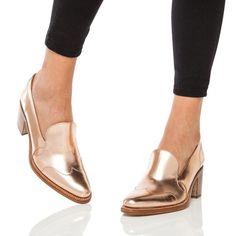Miss Jan loafer