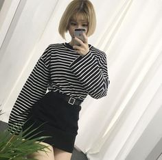 |•○•| #ulzzang #koreangirl #fashion