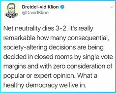 Except that we live in a republic, not a democracy