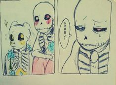 Read No mires from the story Traducciones Comics Undertale fontcest (FINALIZADO) by with reads. Undertale Comic, Wattpad, Random Things, Art, Fonts, Thanks
