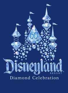 Today we celebrate 60 years of Disneyland. Walt Disney created this amazing place 60 years ago. I love Disneyland and for me, it is the symbol of happiness. Disneyland California Adventure, Disneyland Vacation, Disneyland Tips, Disney Vacations, Disney Trips, Disney Travel, California Vacation, Vintage Disneyland, Disney Resorts