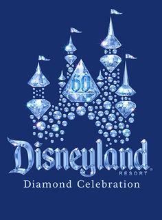Disneyland Resort Diamond Celebration