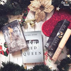 Beautiful books, only read two of these.